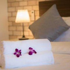 Отель Q Space Residence Бангкок спа фото 2