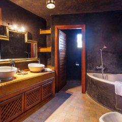 Отель Riad Andalib Марокко, Фес - отзывы, цены и фото номеров - забронировать отель Riad Andalib онлайн ванная