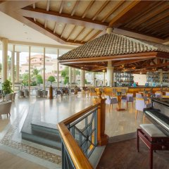Costa Adeje Gran Hotel гостиничный бар