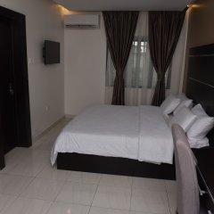 Отель Urban Metro Inn комната для гостей фото 2