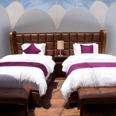 Отель Petra Bubble Luxotel комната для гостей