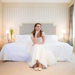 Gran Hotel La Perla Памплона помещение для мероприятий