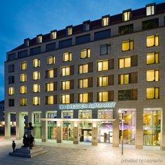 Отель NH Collection Dresden Altmarkt фото 9