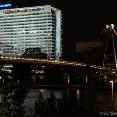 Отель InterContinental Frankfurt фото 7