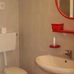 Отель Bellerive Ristorante Albergo Манерба-дель-Гарда ванная