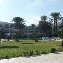 Отель Sousse Palace Сусс детские мероприятия
