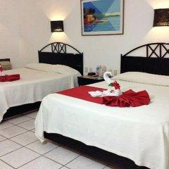 Отель Coral Costa Caribe комната для гостей
