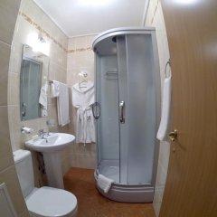 Гостиница Самара ванная