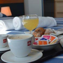 Hotel Mistral Ористано в номере фото 2