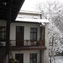 Отель Globtroter Польша, Краков - отзывы, цены и фото номеров - забронировать отель Globtroter онлайн балкон