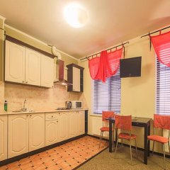 Гостиница Меблированные комнаты комфорт Австрийский Дворик Стандартный номер с двуспальной кроватью фото 26