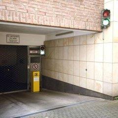 Отель Europäischer Hof am Dom парковка