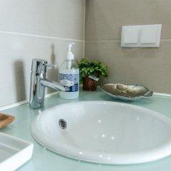 Отель Garoupas Inn Понта-Делгада ванная фото 2