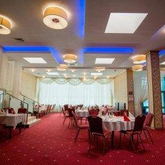 Гостиница Рамада Москва Домодедово