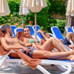 Hotel Caesar Palace Джардини Наксос фото 10