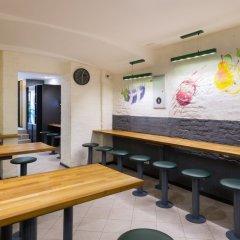 Гостиница Станция М19 (СПБ) гостиничный бар