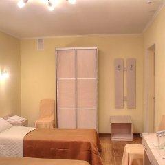 Отель Берега Красноярск комната для гостей фото 5