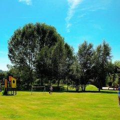 Отель Oca Golf Balneario Augas Santas Испания, Пантон - отзывы, цены и фото номеров - забронировать отель Oca Golf Balneario Augas Santas онлайн детские мероприятия
