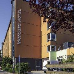 Отель Mercure Hotel Berlin City West Германия, Берлин - отзывы, цены и фото номеров - забронировать отель Mercure Hotel Berlin City West онлайн парковка