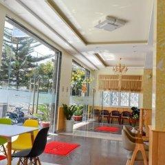 7S Hotel Duy Vinh Da Lat Далат детские мероприятия