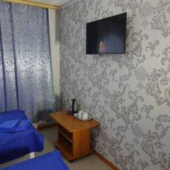 Отель Lotus Иркутск удобства в номере