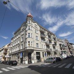 Отель Apartamenty Pomaranczarnia Познань фото 3