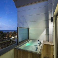 Отель Dosinia Luxury Resort - All Inclusive балкон