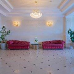 Отель Executive La Fiorita Римини спа