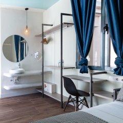 Отель Hostal Helena Испания, Мадрид - отзывы, цены и фото номеров - забронировать отель Hostal Helena онлайн комната для гостей фото 4