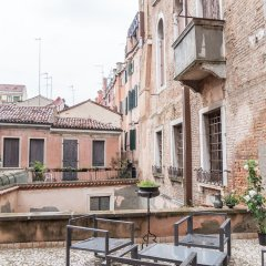 Отель Venice View On Grand Canal Италия, Венеция - отзывы, цены и фото номеров - забронировать отель Venice View On Grand Canal онлайн фото 9