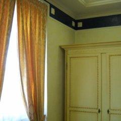 Hotel Re Sole Турате комната для гостей
