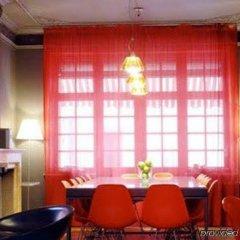 Monty Small Design Hotel Брюссель помещение для мероприятий