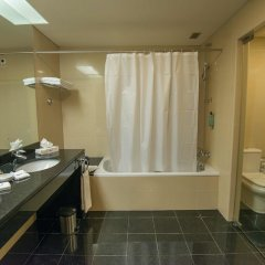 Hotel Azoris Royal Garden Понта-Делгада ванная фото 2