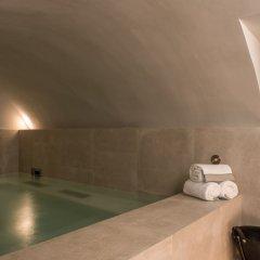 Отель Cour Des Vosges Париж сауна