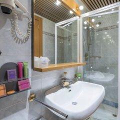 Caesars Hotel ванная