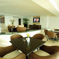 Отель Grand Park Royal Luxury Resort Cancun Caribe Мексика, Канкун - 3 отзыва об отеле, цены и фото номеров - забронировать отель Grand Park Royal Luxury Resort Cancun Caribe онлайн интерьер отеля фото 6