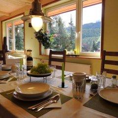 Апартаменты Guest House & Apartment Nabucco with Mountain View Закопане в номере
