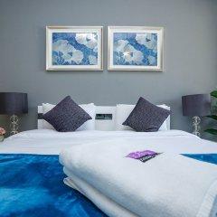 Отель Kennedy Towers - Saba 3 комната для гостей