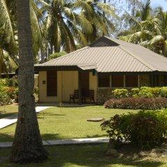 Отель Plantation Island Resort Фиджи, Остров Малоло-Лайлай - отзывы, цены и фото номеров - забронировать отель Plantation Island Resort онлайн фото 10