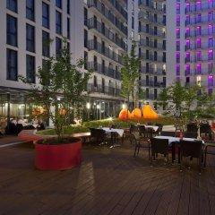 Отель Indigo Berlin-Alexanderplatz Германия, Берлин - отзывы, цены и фото номеров - забронировать отель Indigo Berlin-Alexanderplatz онлайн фото 7