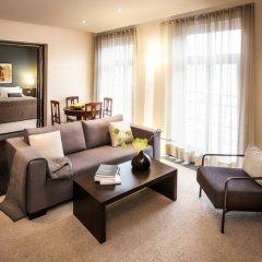 Hotel Bergs – Small Luxury Hotels of the World комната для гостей фото 2