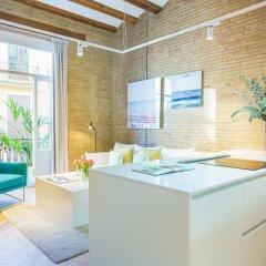 Отель Home Club Mar Испания, Валенсия - отзывы, цены и фото номеров - забронировать отель Home Club Mar онлайн комната для гостей фото 5