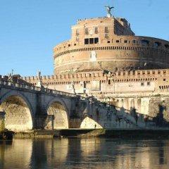 Отель Vatican Green House Италия, Рим - отзывы, цены и фото номеров - забронировать отель Vatican Green House онлайн приотельная территория фото 2