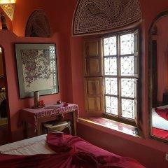 Отель Riad Jenaï Demeures du Maroc Марокко, Марракеш - отзывы, цены и фото номеров - забронировать отель Riad Jenaï Demeures du Maroc онлайн комната для гостей фото 5