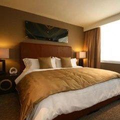 Отель The Place Corporate Rentals Мехико комната для гостей