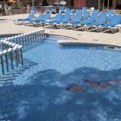 Hotel Blaumar бассейн фото 3