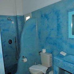 Отель Black Sand Hotel Греция, Остров Санторини - отзывы, цены и фото номеров - забронировать отель Black Sand Hotel онлайн ванная фото 2