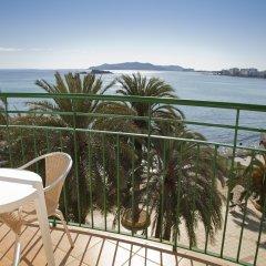 Hotel Playasol Maritimo балкон