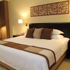 Отель Las Cascadas Гондурас, Сан-Педро-Сула - отзывы, цены и фото номеров - забронировать отель Las Cascadas онлайн комната для гостей