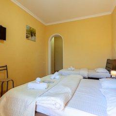 Отель Nine комната для гостей фото 11